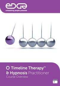 Time Line Therapy™ and Hypnosis Course Overview